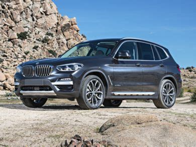 Bmw X3 Colors by See 2018 Bmw X3 Color Options Carsdirect