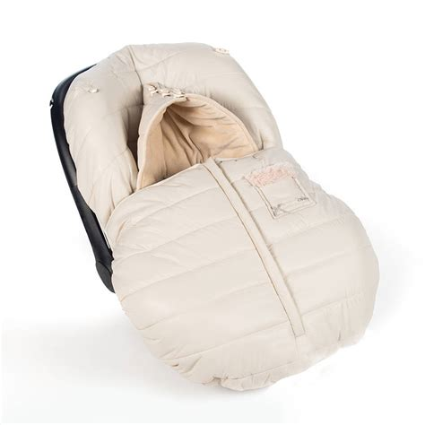 cover car seat baby montblanc quilted baby car seat cover by amelia
