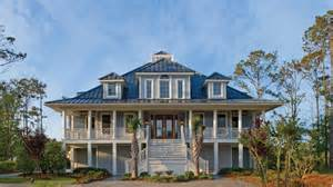 lowcountry house plans tidewater house plans at dream home source country style