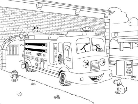firetruck 25 transportation printable coloring pages 8 best military vehicles coloring pages images on
