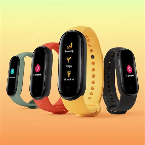 xiaomi mi band  smart  global version price  bangladesh