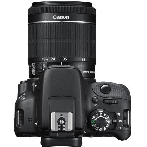Kamera Canon Eos 100d canon eos 100d spiegelreflexkamera test 2017