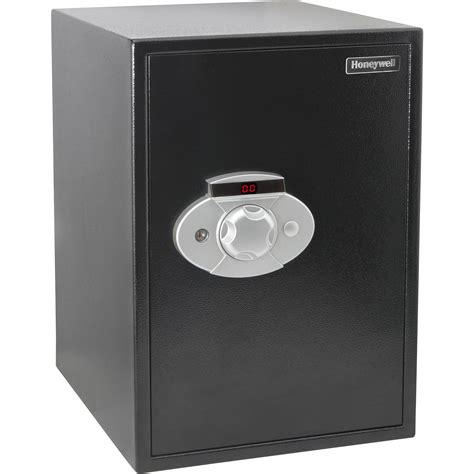 Small Home Safe Walmart Honeywell 1 1 Cu Ft Steel Security Safe 5105ds Walmart