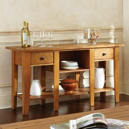 sofa table oak steve silver liberty sofa table oak walmart