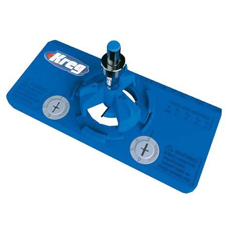 kreg concealed hinge jig screws carbatec