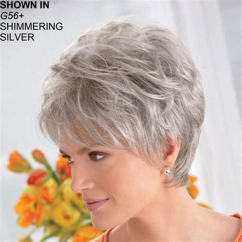 gray shag hairstyle gray shag haircuts cute pinteres best 25 short gray