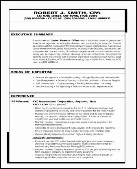 format two page resume sle cover letter two page resume sle