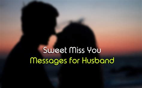 messages  husband sweet  romantic wishesmsg