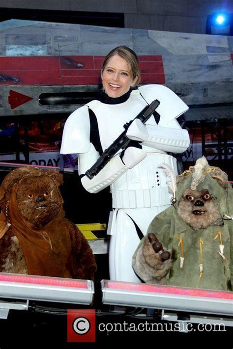the today show cast does halloween star wars style star wars nbc s today show anchors dress as the cast