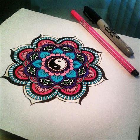 tattoo printer paper michaels 30 best images about yin yang mandala on pinterest sun