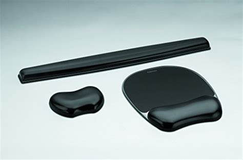 si鑒e ergonomique repose genoux fellowes 9112101 tapis de souris repose poignet