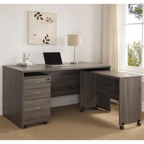 File Cabinets Astonishing Desk With Locking File Cabinet L Shaped Desk With Locking Drawers