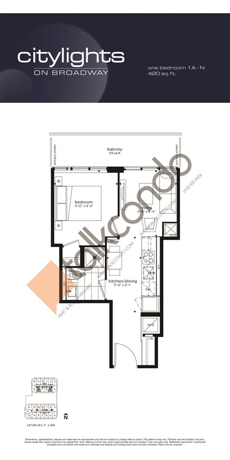 citylights condo floor plan citylights condo floor plan thefloors co