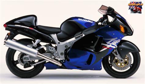 Suzuki Top Bikes Top Bikes Suzuki Gxr 1300
