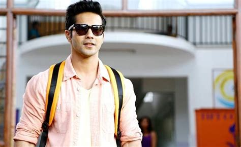 varun dhawan hairstyle in main tera hero pics for gt hairstyle of varun dhawan in main tera hero