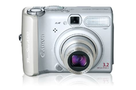 canon u.s.a. : support & drivers : powershot a510