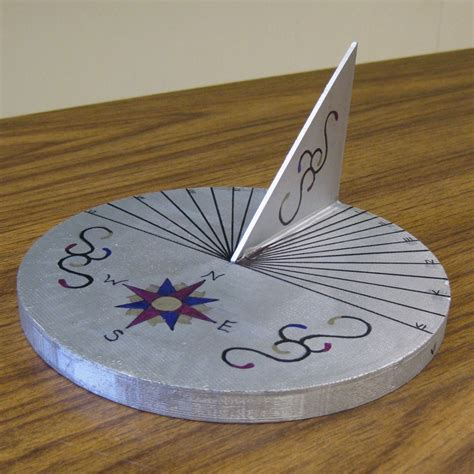 How To Make A Sundial Out Of Paper - bridging the gap between theory and practice astronomical
