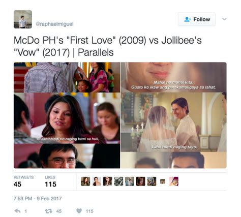 layout strategy of jollibee jollibee s vow ad too close to mcdonald s ang huling
