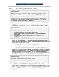 focus discussion report template focus discussion guide page 16 unt digital library