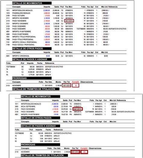 ejemplo estado de cuenta bancomer suni scholar partes del estado de cuenta