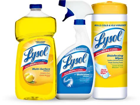 slickdeals lysol wipes
