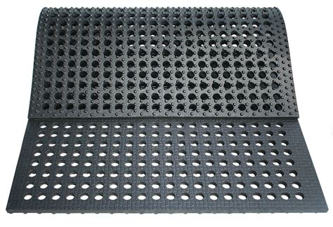 lomax perforated mat for soil stabilisation kraiburg