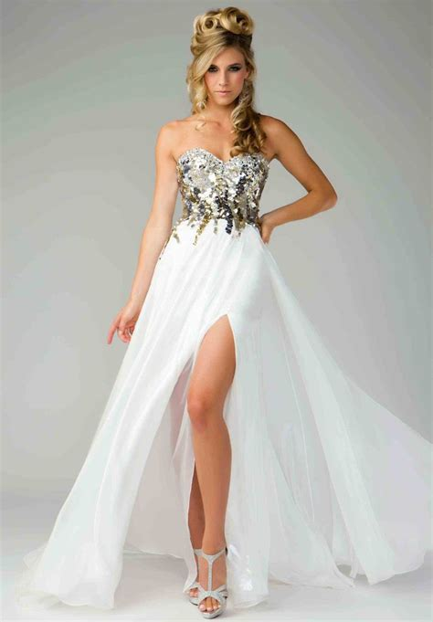 evening gowns 2014 on pinterest evening dresses 2014 pink white gold sparkly prom dress 2014 f o r m a l