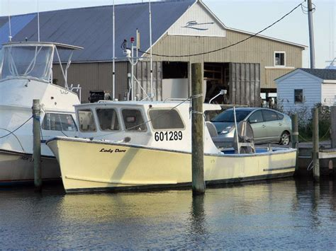 commercial fishing boat for sale florida 1978 used bruno stillman commercial fisherman commercial