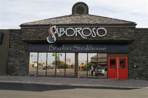 saboroso brazilian steakhouse saskatoon menu prices