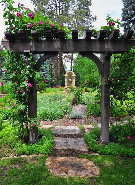 Garden Landscape Structures Outdoor Structures Landscape Structures Designscapes