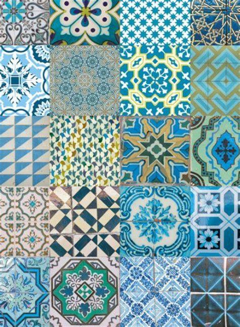 tile pattern wallpaper design tile and shops on pinterest