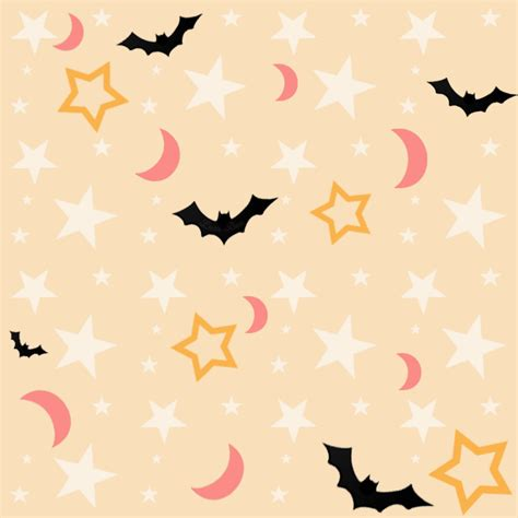 halloween pattern background tumblr personal halloween backgrounds background thepinkqueen