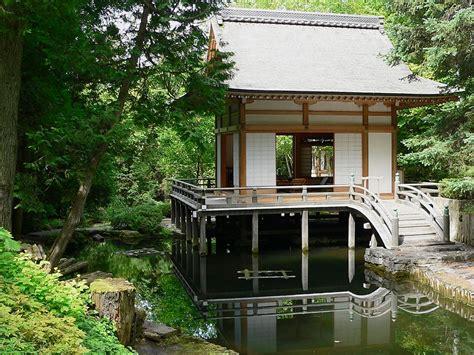 Pavillon Japonais by Vu Par Eric Entre Charlevoix Et Montr 233 Al Juillet 2006