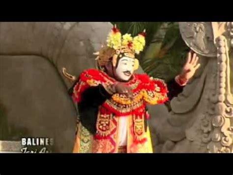 bali legong kraton gunung sari vol1 gamelan tari telek doovi