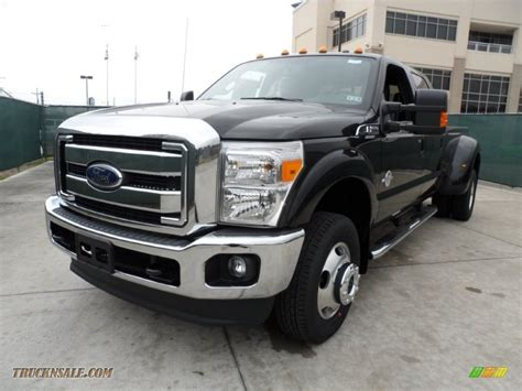 how does cars work 2012 ford f350 on board diagnostic system 2012 ford f350 super duty lariat crew cab 4x4 dually in tuxedo black metallic photo 7 b15954
