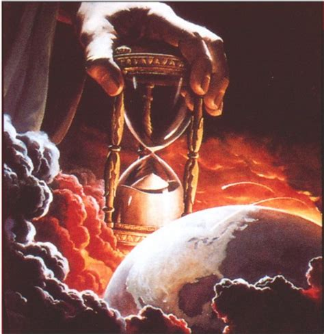 the end times in end times 183 secular right