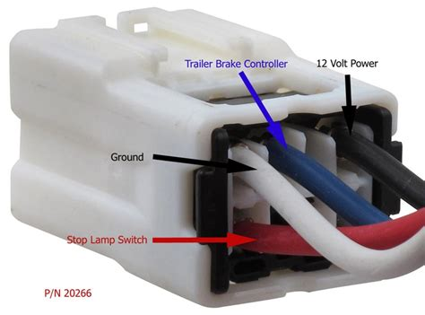 wiring diagram for pilot brake controller 28 images