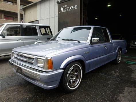 mazda america america mazda b2200 1995 blue m 146 000 km details
