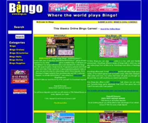 Free Bingo And Win Real Money - bingo ac bingo games play free online bingo win real cash prizes