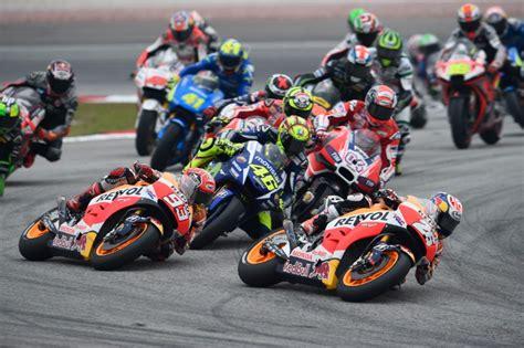 detik moto gp com balapan motogp berita motogp detik sport dorna motogp