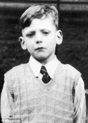 How Ian Brady cried when his pet spaniel died | Daily Mail