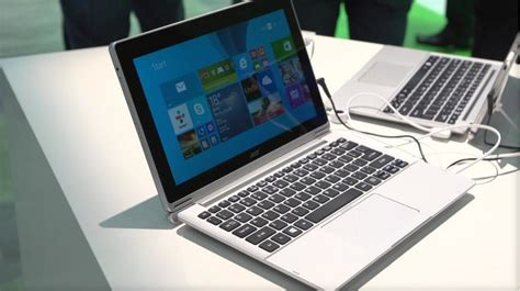 Acer Switch 11 aspire switch 10 y 11 ifa2014 poderpda
