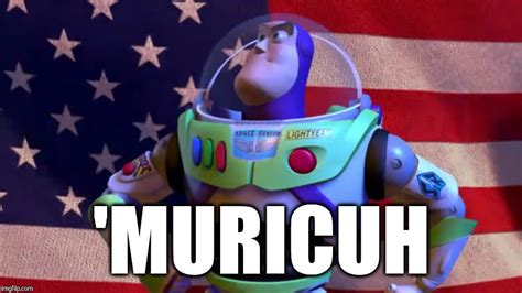 Buzz Lightyear Meme - i know who i m voting for imgflip
