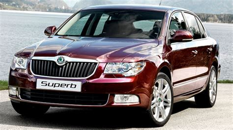skoda careers india 2009 skoda superb it s a superb 7 experience from