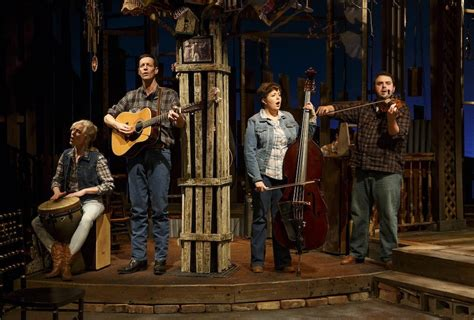 southern comfort the musical southern comfort review a transgender family musical