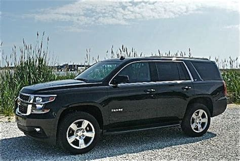 2016 suburban ltz vs lt.html | autos post