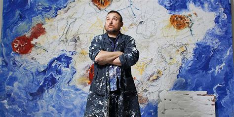 biography of artist biography of miquel barcelo widewalls