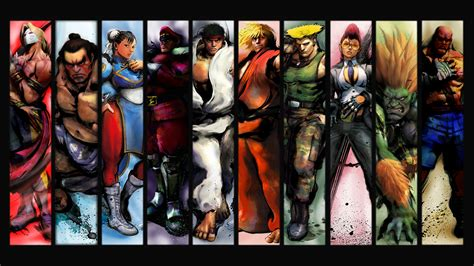 from street fighter main character name most popular street fighter iv character is perezstart
