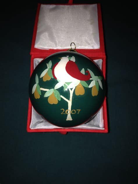 dillards 12 days of christmas free dillard s 12 days of ornament listia auctions for free stuff