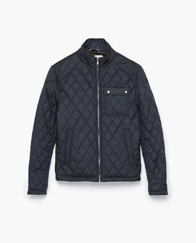 Jaket Zara Ori jual beli jaket zara quilted 1ktg original baru